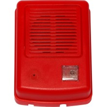 МЕТА 18555 Абонентское устройство, пластиковый корпус