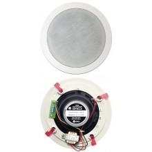 АСР-03.3.6 исп 3 Блок акустический потолочный (100В; 3/1,5/0,75Вт; элемент контроля линии)