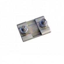 Зажим плашечный ПС-1-1 двух болтовой диаметр провода 5,5-8,6мм