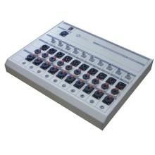 МЕТА 8215 Блок раздачи программ